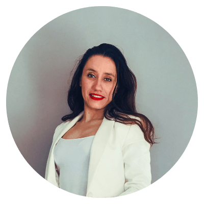 Maria Menendez Social media manager